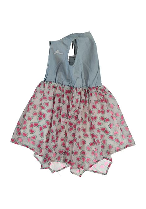 GUESS | Dress | K02K24WBVR0VVLW