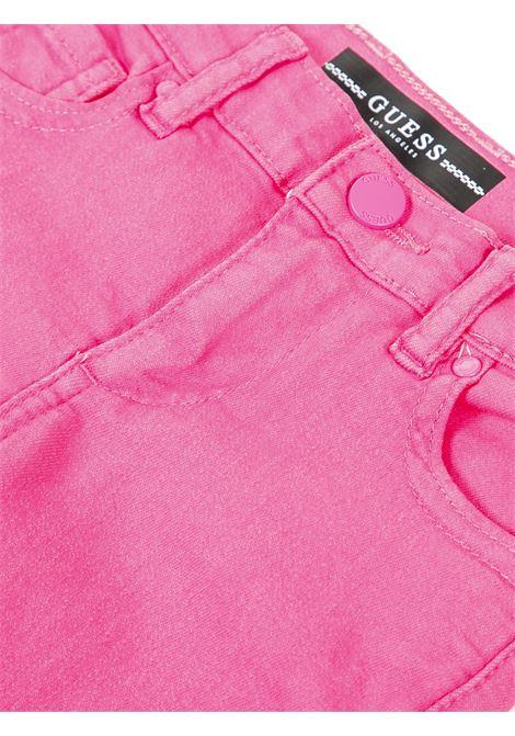 GUESS | Trousers | K91B00WB5L0CAOR