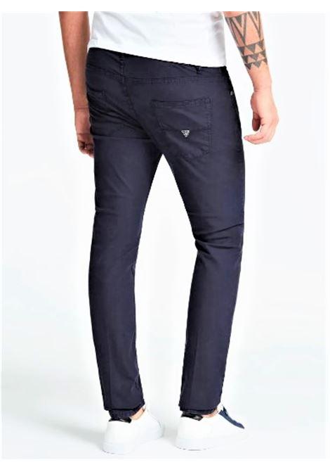 CHRIS GUESS | Pantaloni | M01A27WCO11G720