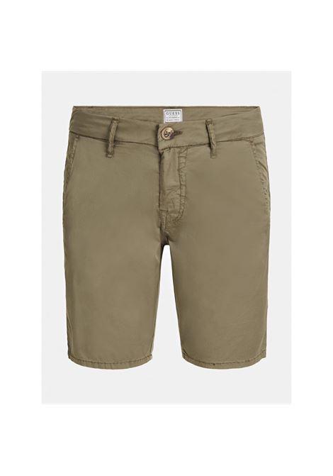 DANIEL SHORT GUESS | Pantaloni | M02D05WCRJ1INCS