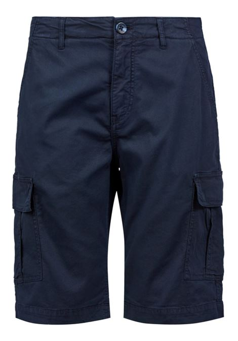 BEN SHORT GUESS | Pantaloni | M02D17WCRK1G720