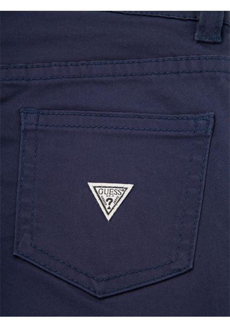 GUESS | Trousers | N01B01W7RQ0DEKB