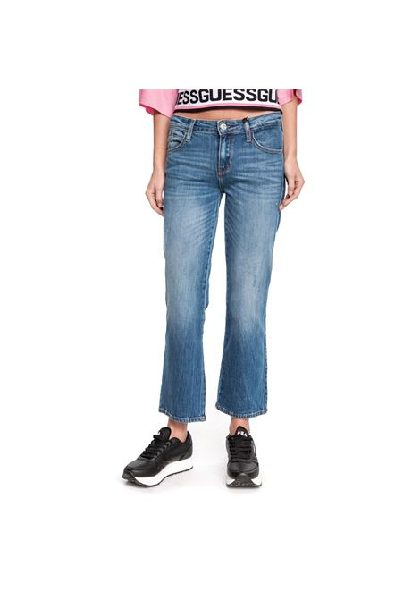 GUESS | Trousers | W01A48D3XR1BHIV