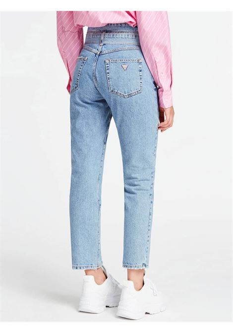 GUESS | Trousers | W01A70D3Y03NRTB