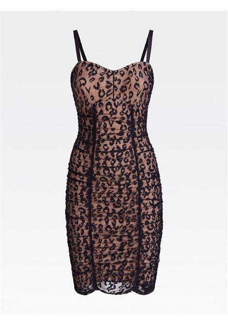 GUESS | Dress | W01K0QK9IB0JBLK