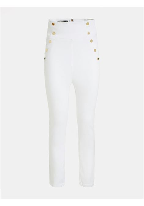 GUESS | Trousers | W02A08D3XV2PMOO
