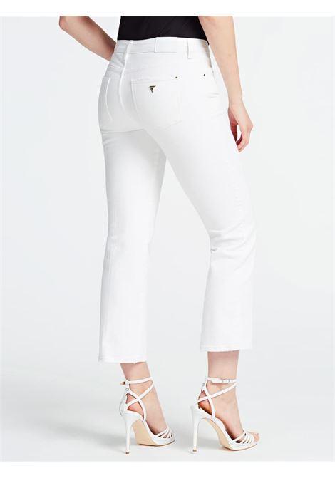 GUESS | Trousers | W0GA48D2G61JUWH