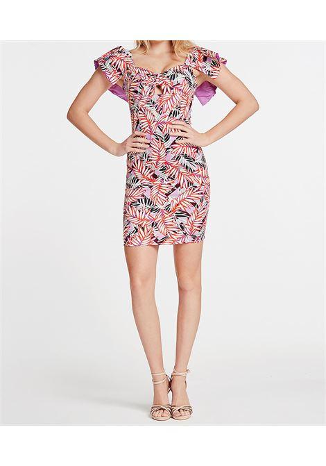 GUESS | Dress | W0GK0TWCUV0P57B