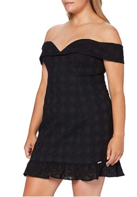 GUESS | Dress | W0GK57WCTS0BLACK