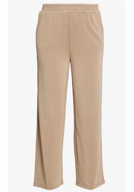 ONGGAIA WIDE SWEAT PANT SWT ONLY | Pantaloni | 15194306CHICHILLA