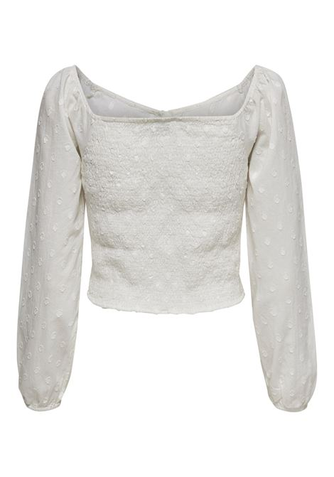 ONLY | Jersey | 15196262CLOUDDANCER