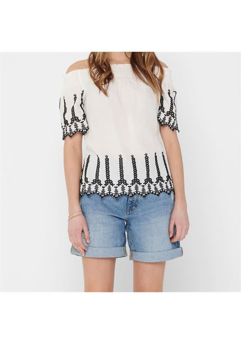 ONLY | Shirt | 15196498CLOUDDANCEREMB