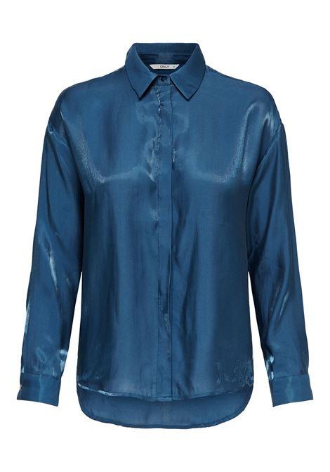 ONLY | Shirt | 15197683DARKDENIM