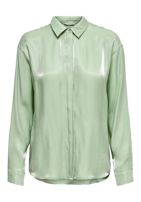 ONLY | Shirt | 15197683FROSTYGREEN