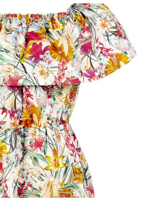 abitoc/balance RINASCIMENTO | Dress | CFC0099893003FIORI