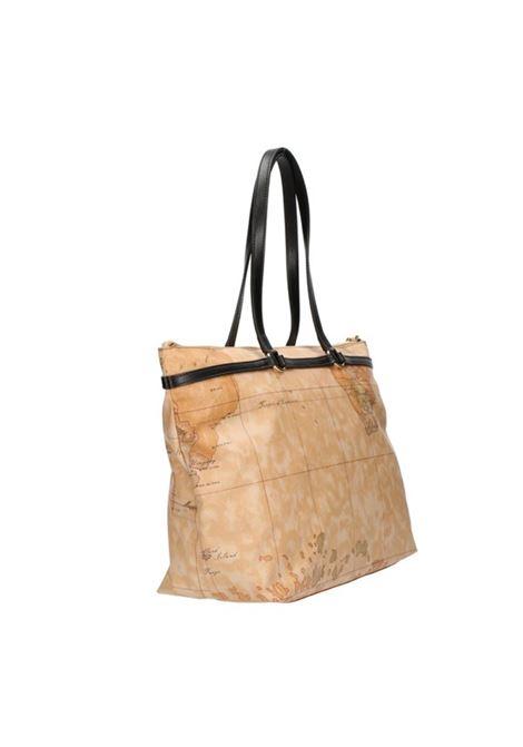 SHOPPING BAG ALVIERO MARTINI | Borsa | LGQ59S5780001