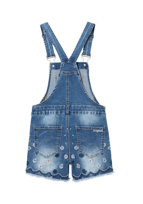 DENIM JADE DESIGUAL | Trousers | 21SGDD045053