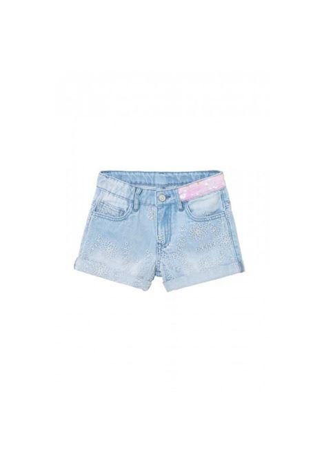 DENIM ONYX DESIGUAL | Trousers | 21SGDD055010