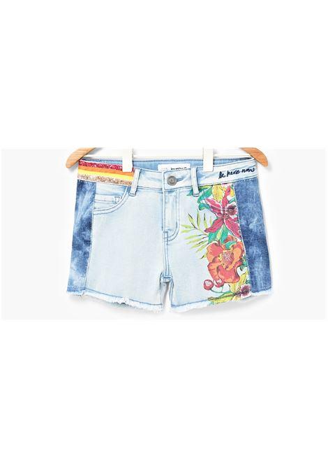 DENIM RUBI DESIGUAL | Trousers | 21SGDD065007