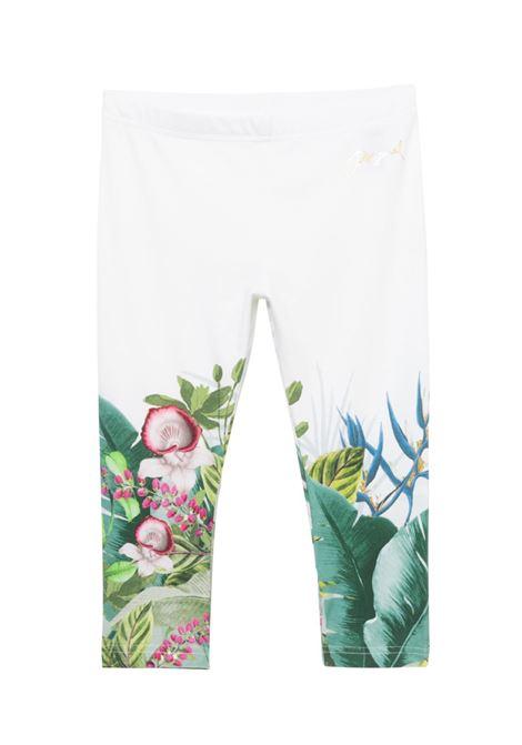LEGGINGS SALINAS DESIGUAL | Pantaloni | 21SGKK051000