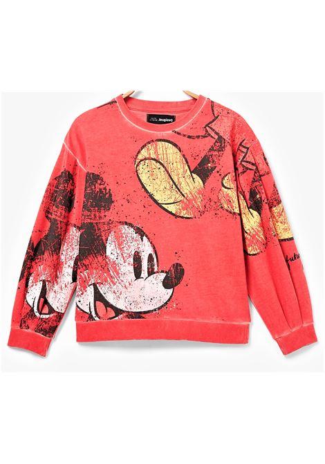 DESIGUAL | Sweater | 21SGSK073000
