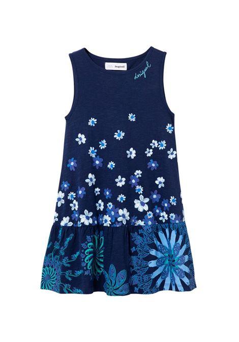 VEST LISA DESIGUAL | Dress | 21SGVK045033
