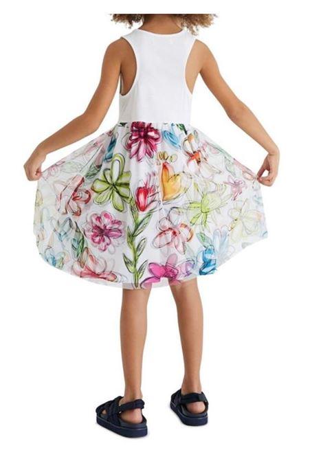 VEST LAURA DESIGUAL | Dress | 21SGVK081000