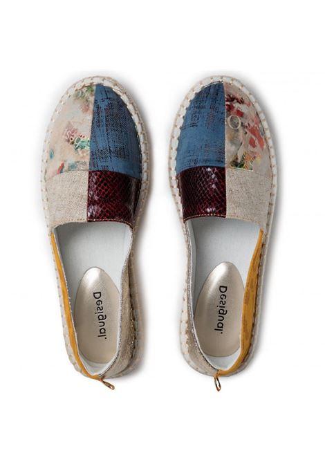 DESIGUAL | Shoes | 21SSHA049019