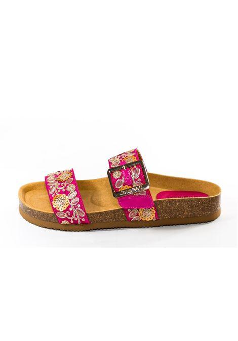 DESIGUAL | Shoes | 21SSHA103049