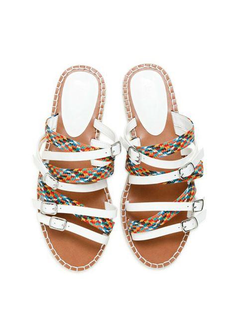 DESIGUAL | Shoes | 21SSHP039019