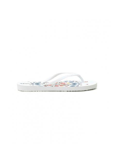 DESIGUAL | Flip-flops | 21SSHP061000
