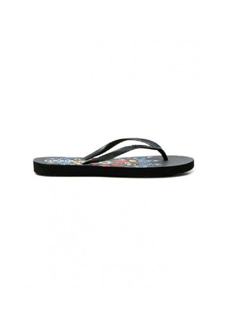 DESIGUAL | Flip-flops | 21SSHP062000