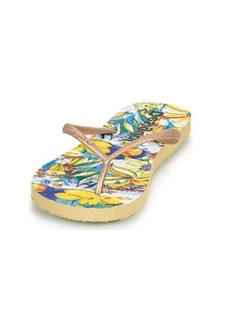 DESIGUAL | Flip-flops | 21SSHP069019