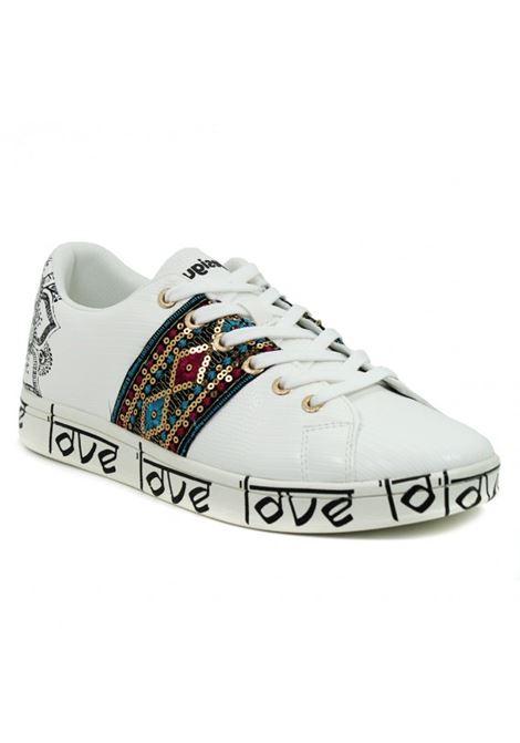 DESIGUAL | Shoes | 21SSK281000