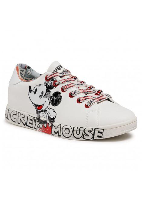 DESIGUAL | Shoes | 21SSKP231000