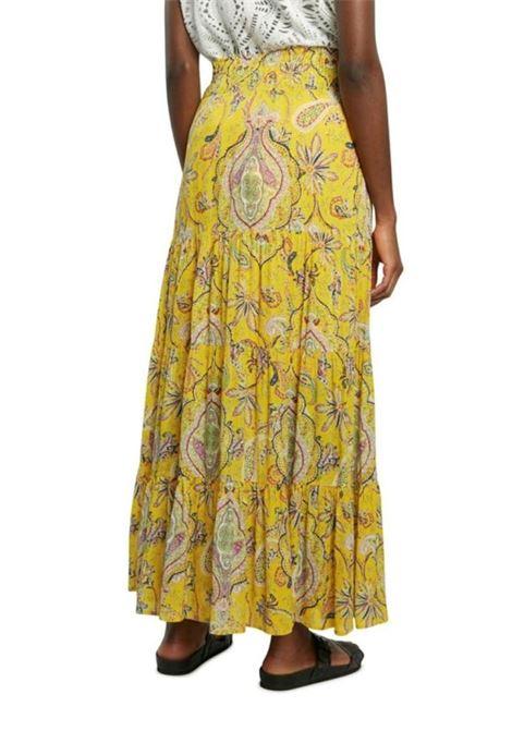 DESIGUAL | Skirt | 21SWFW288031