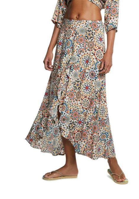 DESIGUAL | Skirt | 21SWMW271000