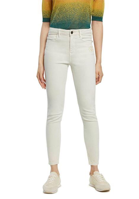DESIGUAL | Trousers | 21SWPN081010