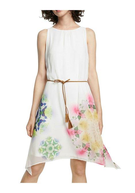 DESIGUAL | Dress | 21SWVWAZ1000