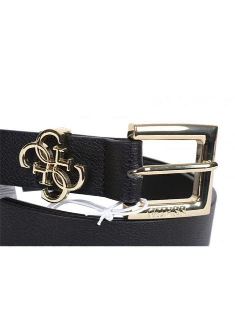 NOT ADJUSTABLE PANT GUESS   Belt   BW7408P0430BLA