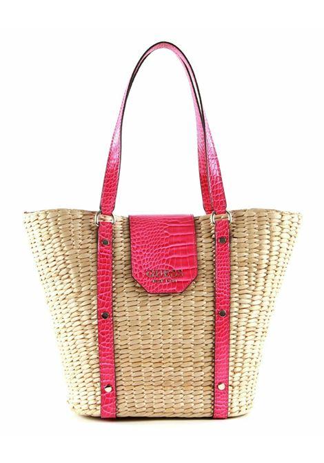 PALOMA TOTE GUESS | Bag | CG8112230PINK