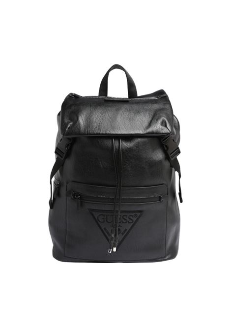 GUESS | Backpack | HMSALOP1105BLA