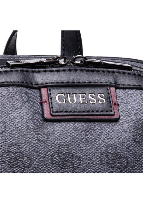 GUESS | Backpack | HMVEZLP1105BLA