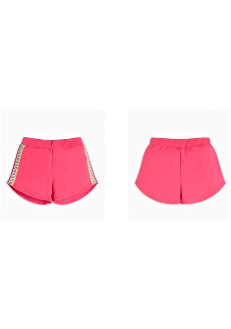 ACTIVE SHORT GUESS | Trousers | J1GD12KAE20JPLK
