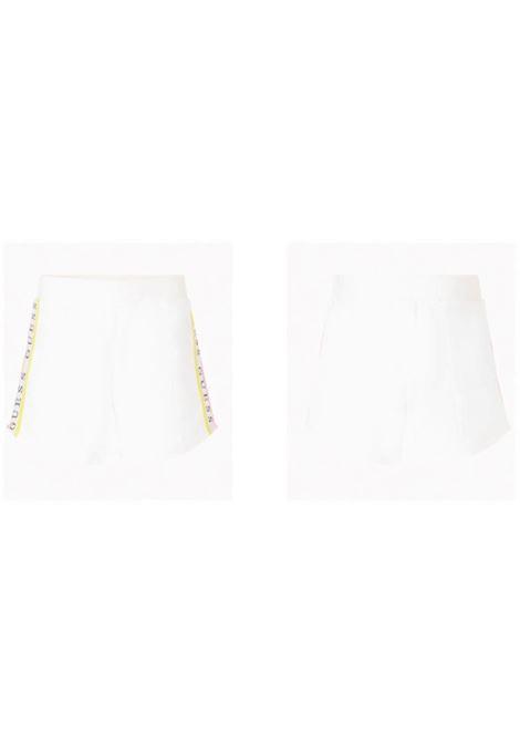 ACTIVE SHORT GUESS | Trousers | J1GD12KAE20TWHT