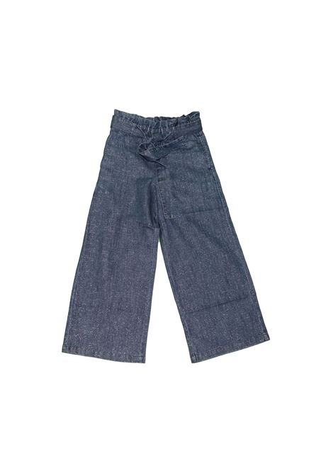 LUREX DENIM PANTS GUESS | Jeans | J1RA09D3GA0SLUR