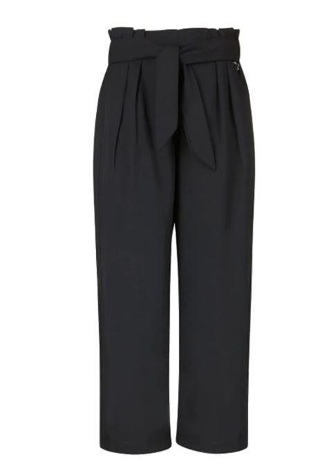 LONG PARTY DRESS GUESS   Pantaloni   J1RB09WDN90JBLJ
