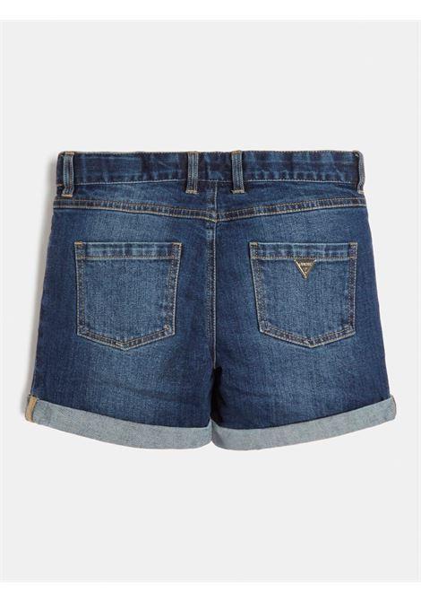 GUESS | Shorts | JRD16D4X0RVSQ