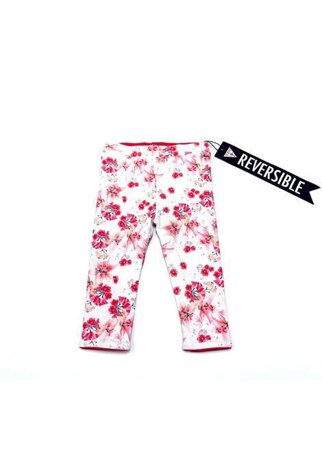 REVERSIBLE LEGGINGS GUESS | Trousers | K1RB03K6YW1P4FF