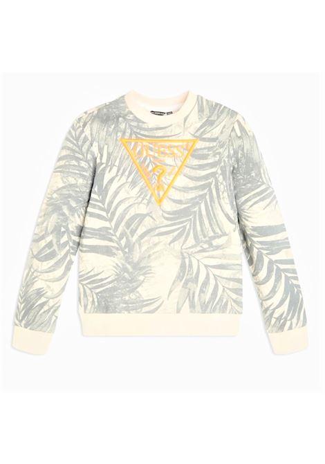 LS ACTIVE TOP  GUESS | Sweater | L1GQ04KA6R0P9BT